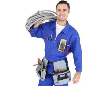 Insignia Link con ingenieros capacitados y certificados de forma profesional