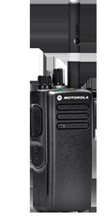 DGP 8050 portátil Motorola