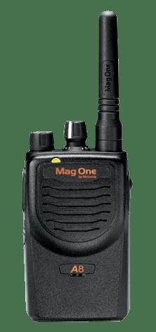 Mag One A8 Radio portátil de Motorola