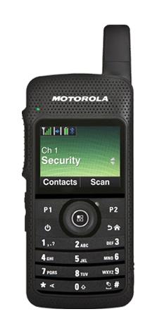 SL8050 digital de motorola