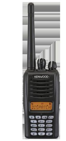 radio NX-320 kenwood digital