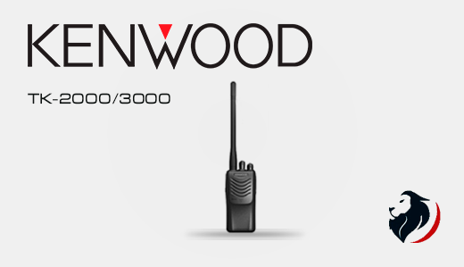 tk-2000/3000 radio kenwood -Insignia Link México