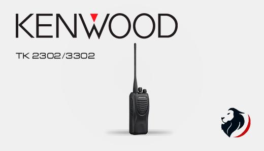 TK-2302/3302 kenwood -Insignia Link México