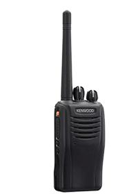 tk-2360/3360 radio kenwood portátil