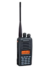 NX-420 radio digital portátil de kenwood