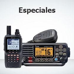 radiocomunicación radios especiales-Insignia Link
