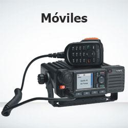 Radiocomunicación- Radios Moviles