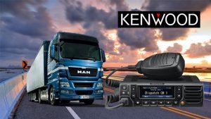 Radios móviles kenwood -Insignia Link México