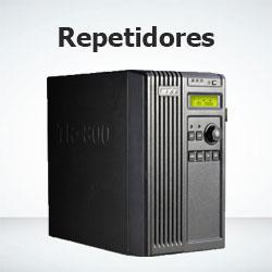 Radiocomunicación-Repetidores -insignia Link