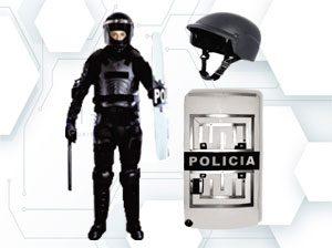 Insignia Link Equipo Táctico