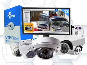 Insignia Link CCTV y Videovigilancia