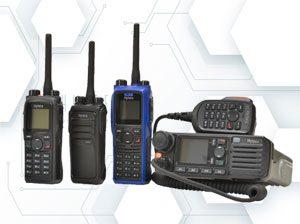 Insignia Link Radiocomunicación