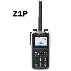 radios portátiles sepura STP9000 radio tetra sepura