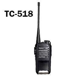 Radio TC-518 Hytera
