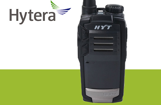Radio TC-320 hytera analógico