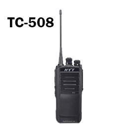 TC-508 Radio Portatil Hytera