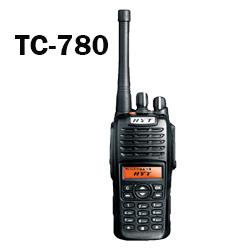 Radio Portátil TC-780 Hytera analógico