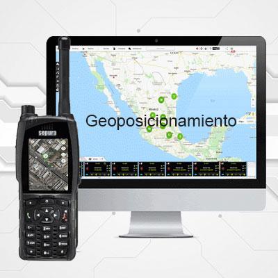 Aplicaciones para radios de dos vías Sepura