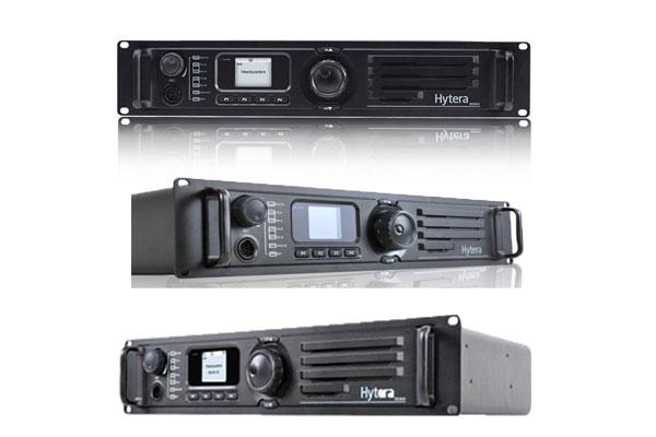 RD986 repetidor hytera Digital