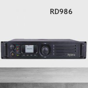 Repetidor para radios RD986