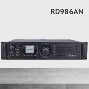 Repetidor para radios RD986AN