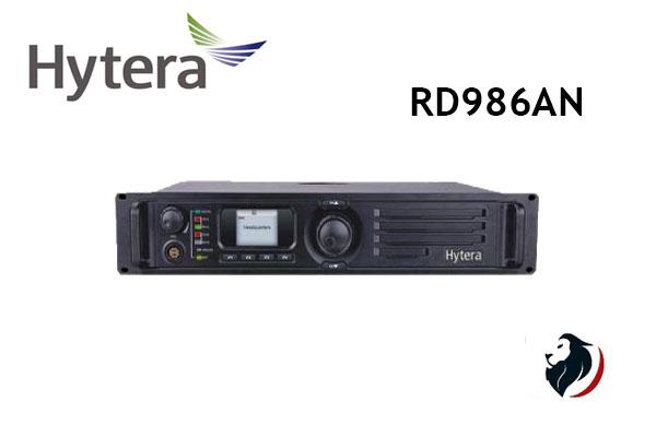 Repetidor RD986AN hytera analógico