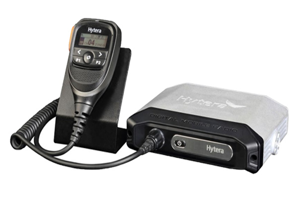 MD656 Hytera radio móvil DMR