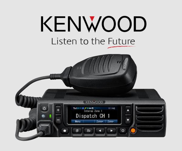 Radios moviles